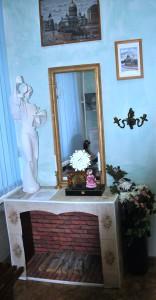 Петербургская гостиная